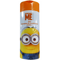 Minions 2in1 sampon - balzsam (Pingvin Product)