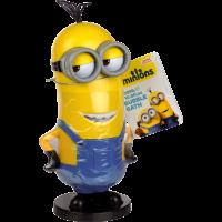 Minions 3D habfürdő