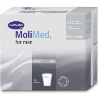 MoliMed for Men Active (325ml) (r:Molimed M) (Pingvin Product)
