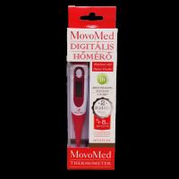 Lázmérő digitális MOVO-MED flexibilis