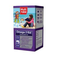 Multi-Tabs Kid Omega-3 halolaj kapszula klsz