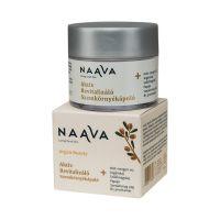Naava Activ szemkörnyékápoló revitalizáló krém (50ml)