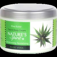 Nature's Spirit Aloe Vera krém