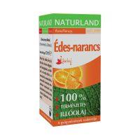 Naturland illóolaj édes-narancs (Pingvin Product)
