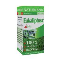 Naturland eukaliptusz illóolaj