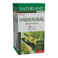 Hársfavirág  filteres NATURLAND