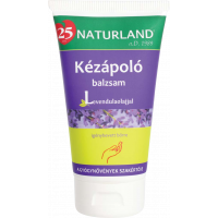 Naturland kézápoló balzsam levendula (Pingvin Product)