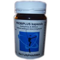 Probiplus kapszula (régi n.:Probiotik) NATURPHARMA