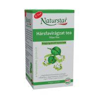 Naturstar Hársfavirág filteres