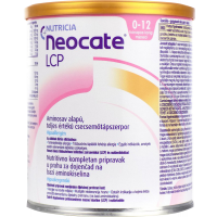 Neocate LCP (Pingvin Product)