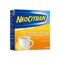 Neo Citran belsődleges por felnőtteknek