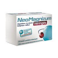 NeoMagnizum keringés étrend- kiegészítő tabletta
