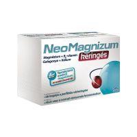 NeoMagnizum keringés étrend-kiegészítő tabletta