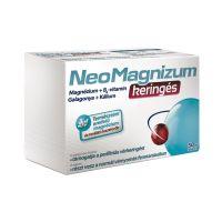 NeoMagnizum keringés magnézium tabletta (50db)