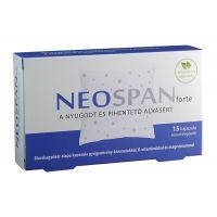 Neospan Forte kapszula (Pingvin Product)