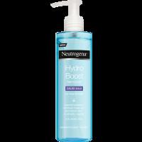 Neutrogena Hydro Boost arctisztító tej - 200ml