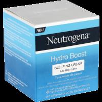 Neutrogena Hydro Boost maszk éjszakai