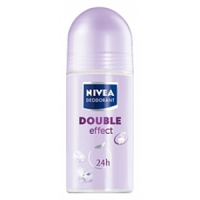 Nivea deo golyós Double Effect (Pingvin Product)