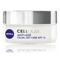 Nivea Cellular arckrém bőrfiatalító nappali