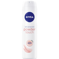 Nivea deo spray női Powder Touch