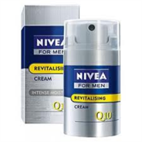 Nivea for men regeneráló Q10 arckrém       (88813)