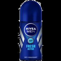 Nivea deo golyós Fresh férfi (82808) (Pingvin Product)