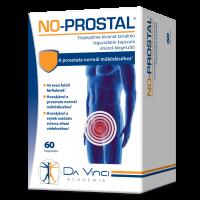 No-Prostal lágyzselatin kapszula - 60x