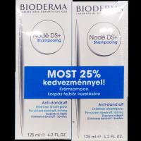 Nodé D.S.+ krémsampon DUO BIODERMA (Pingvin Product)