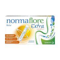 Normaflore Extra 4 milliárd/5 ml belsőleges szuszpenzió