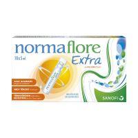 Normaflore Extra 4 milliárd/5 ml belsőleges szuszp
