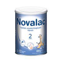 Novalac 2 tejalapú anyatej-kiegészítő tápszer