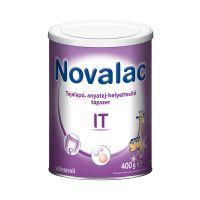 Novalac IT tejalapú tápszer anyatej-helyettesítő (Pingvin Product)