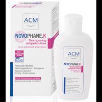 ACM Novophane K sampon korpásodás ellen