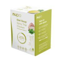 NUPO Diet Soup Fűszeres Thai csirke ízű leves (Pingvin Product)