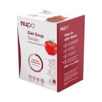 NUPO Diet Soup paradicsomleves