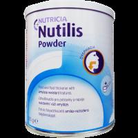 Nutilis étel és folyadéksűrítő por