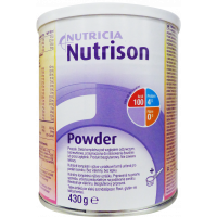 Nutrison powder (Pingvin Product)