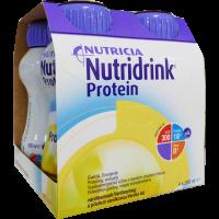 Nutricia Nutridrink Protein vanília ízű (Pingvin Product)