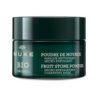 Nuxe Bio mikro-hámlasztó tisztító arcmaszk