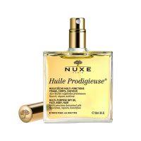 NUXE Huile Prodigieuse többfunkciós száraz-olaj arcra, testre és hajra