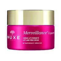 Nuxe Merveillance Expert Lifting és feszesítő krém normál bőrre