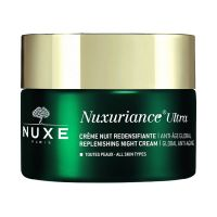 NUXE Nuxuriance Ultra Anti-Aging éjszakai krém (Pingvin Product)