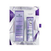 NUXE Nuxellence SET 2019 (Eclat+szemránckrém) (50ml+15ml)