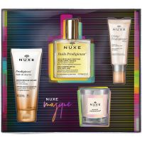NUXE Huile Prodigieuse csomag (Pingvin Product)