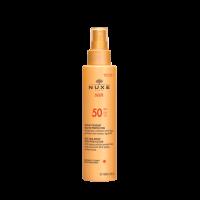NUXE Sun naptej spray SPF50 (150ml)