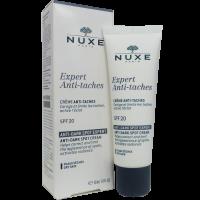 NUXE Anti Dark-Spot Expert pigmentfolt halványtó krém száraz bőrre SPF20 (Pingvin Product)