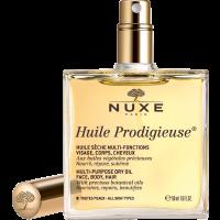 NUXE Huile Prodigieuse többfunkciós olaj arc, test