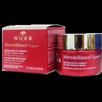 NUXE Merveillance Expert gazdag lifting és feszesítő nappali krém száraz bőrre (Pingvin Product)