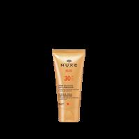 NUXE Sun napkrém arcra SPF30 (50ml)