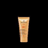 NUXE Sun napkrém arcra SPF50 ( 50ml)